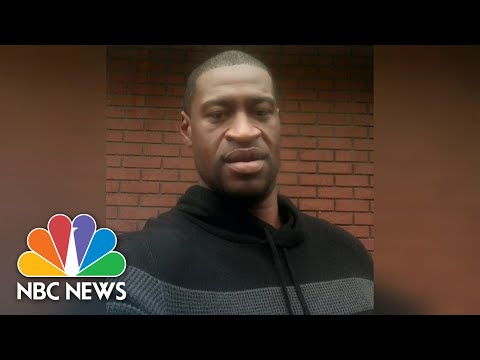 Lester Holt On State Of The Nation After Guilty Verdict In Death Of George Floyd | NBC Nightly News