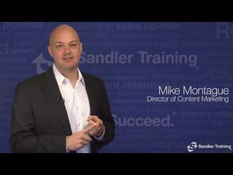 Sandler Social Selling Tips: Do It Right!
