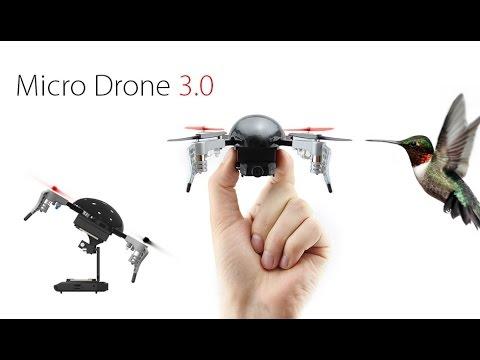 Best Three Micro Drones  / Nano Drones -  Drone Reviews -  Drone With Camera #2 - UCHv17LJVVLDWsalk31unY4w