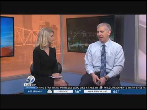 Dr. Gerson Talks Successful Weight Loss Habits
