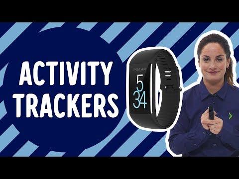 Hvordan Fungerer Aktivitetsmålere? - Elkjøp forklarer