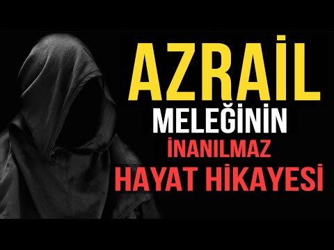 Hz. Azrail as.