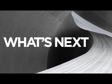 Meet What's Next