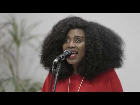 TY Bello and George- DARE TO BELIEVE : Spontaneous Song.