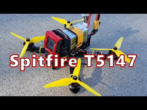 DALprop Spitfire T5147 + RPM Filter Testing - UCnJyFn_66GMfAbz1AW9MqbQ