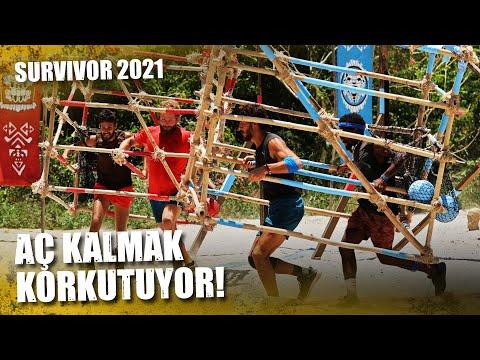 ÖDÜL OYUNUNU KİM KAZANDI? | Survivor 2021