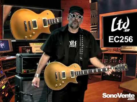 Demo LTD EC256