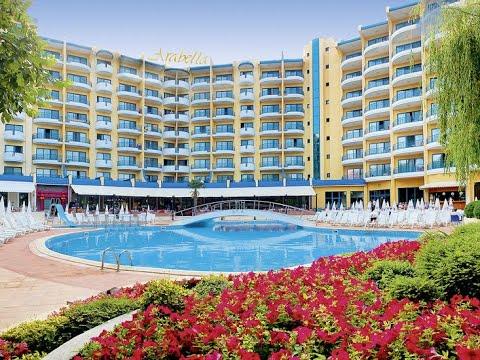 VAR151 Grifid Club Hotel Arabella, Bulgarien / Varna