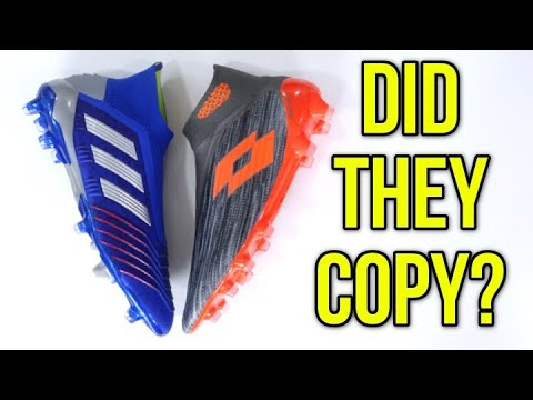Adidas Predator Absolion LZ 2 Samba Pack - Unboxing + On
