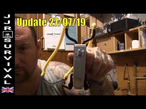 Update 27/07/19