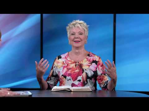 Boundaries // Women On The Rise with Patricia King and Michelle Burkett
