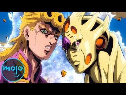 Top 10 Badass Anime Power Upgrades