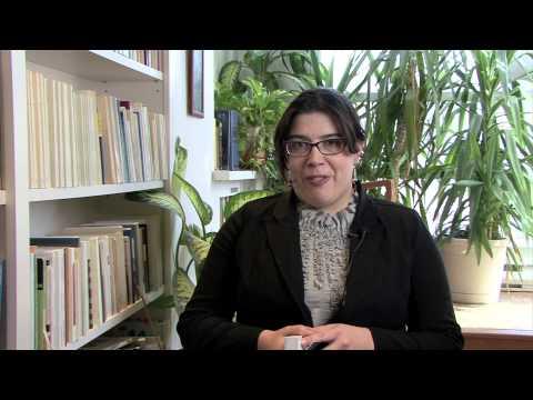 Vidéo de Catherine Voyer-Léger