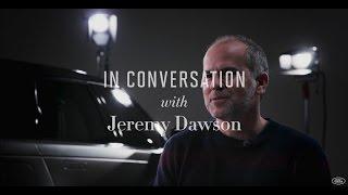 Range Rover Velar – BORN Creative – Jeremy Dawson