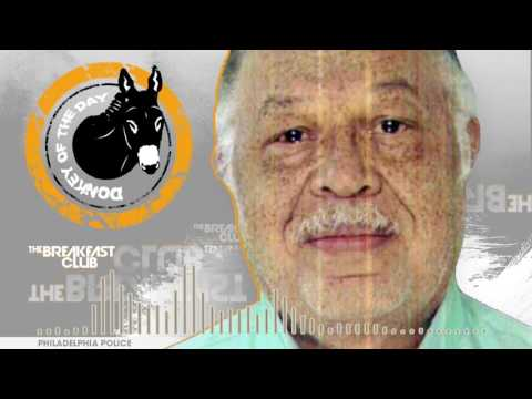 Former Abortion-Provider Dr. Kermit Gosnell Claims To Have Delivered Baby Will Smith