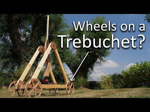 Wheels on a trebuchet? - UC67gfx2Fg7K2NSHqoENVgwA