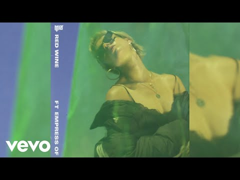 MØ - Red Wine ft. Empress Of (Official Audio) - UCtGsfvj155zp8maBFng9hHg