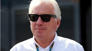 F1 pays tribute to 'irreplaceable' Charlie Whiting after his death