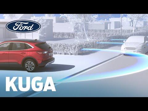 Der neue Ford Kuga | Toter-Winkel-Assistent & Rückfahrkamera | Ford Austria