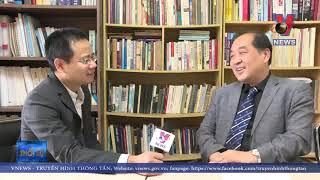 GS Hàn Quốc về việc Trung Quốc vi phạm Vùng đặc quyền kinh tế, thềm lục địa Việt Nam