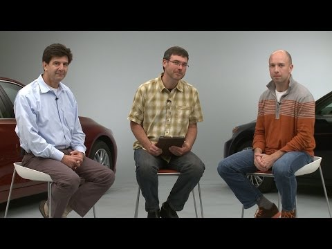 Talking Cars with Consumer Reports #17: Infiniti Q50 vs. Lexus IS250 | Consumer Reports - UCOClvgLYa7g75eIaTdwj_vg