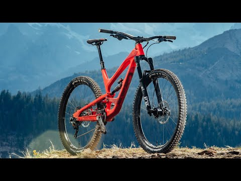 YT Capra 29 CF Pro Review - 2018 Bible of Bike Tests: Summer Camp