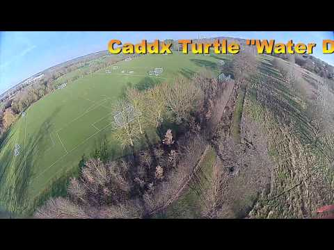 TopSky Prime 1S FPV Goggles 😮 Caddx Turtle V2 Camera Drone [Fixed] 😅 Caddx S1 Review [4:3] - UCsB4MleHSvQ7woPXaTCyfMQ