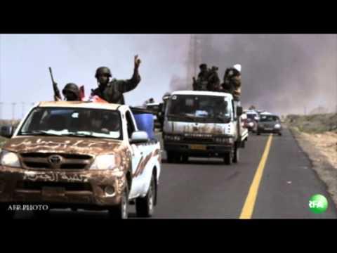 Bản tin video sáng 29-03-2011