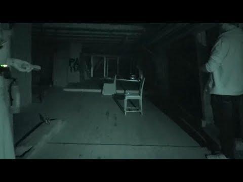 Spökjakt med LaxTon Ghost