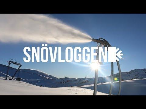 Öppning i Åre och Hemsedal l SNÖVLOGG 03
