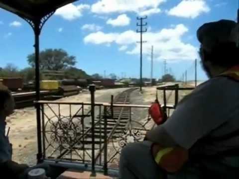 Field Trip: Hawaiian Railway - cookingandcrafting