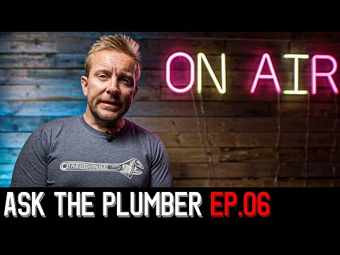 PLUMBING ADVICE COMMENTS Ep.7 Toilets, Pipe Cleaner, Plumbing Disasters