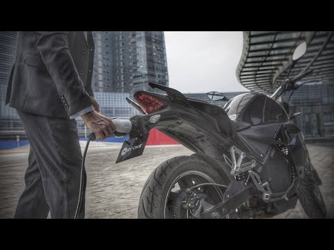 Electric Motorcycle Charging; Best Practices Tutorial