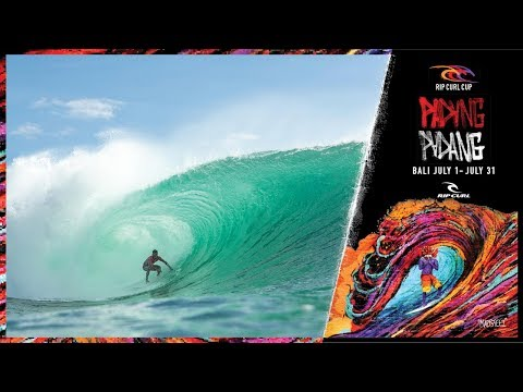 Swell Of The Decade"