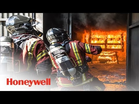 Honeywell SCBA X Pro | Assembly | Honeywell Safety