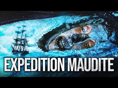 L'enfer de la première traversée de l'Arctique - ft. FELDUP