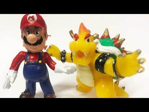 7 Horrible Bootleg Nintendo Toys That Smell Like Gasoline - Up At Noon Live! - UCKy1dAqELo0zrOtPkf0eTMw