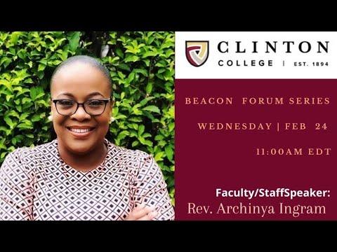 2.24.21 Beacon Forum
