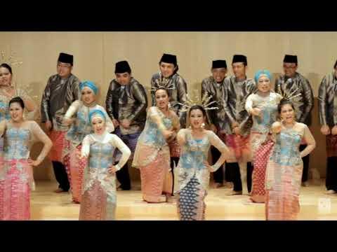 Kicir-kicir by Infinito Singers