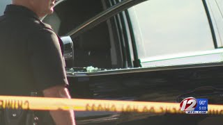 Police Searching for Gunman in Providence Homicide