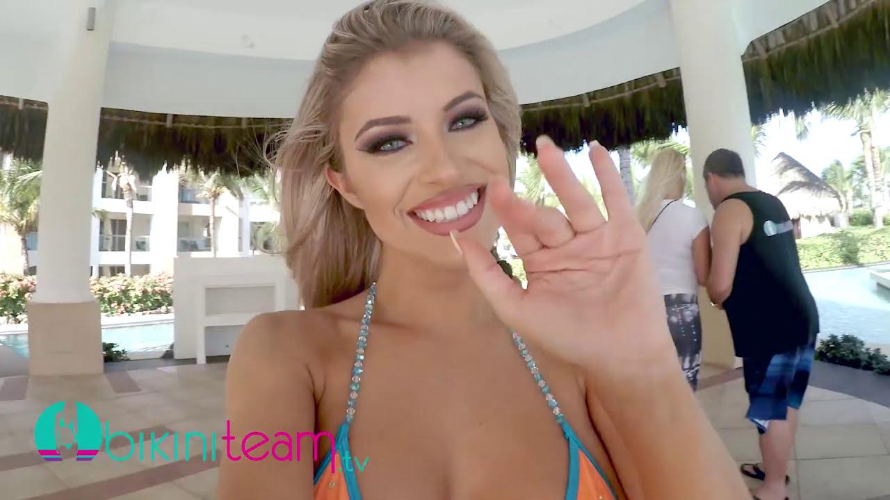 Swimsuit USA 2015 International Finals Punta Cana Highlight Video