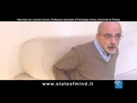 Psicoterapia: Intervista con Lorenzo Cionini - I Grandi Clinici