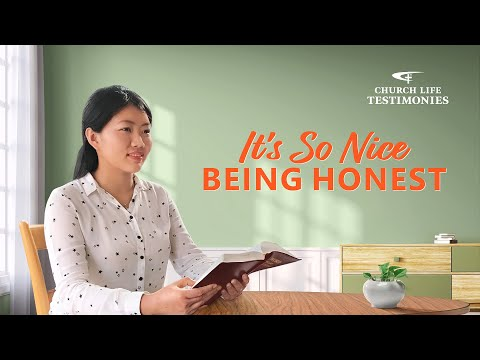 2021 Christian Testimony Video