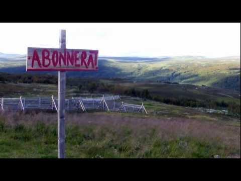 Ramundberget ger bort säsongens första åk