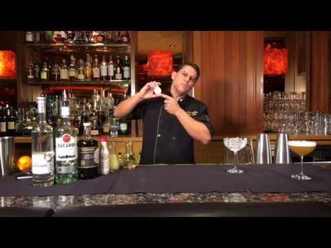 Pop the Cork – Healthy Cocktails