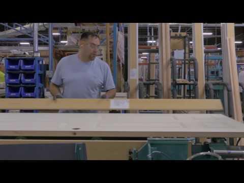 Bayer Built Interior Doors Overview