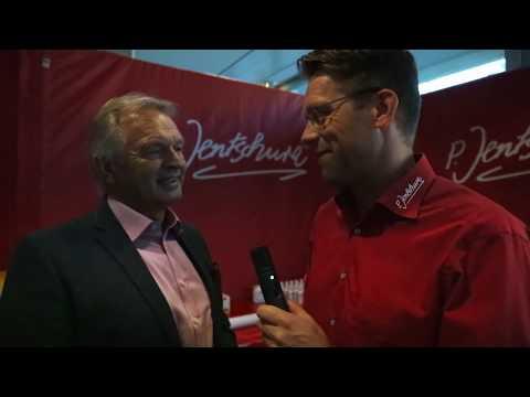ÖSV-Sportdirektor Hans Pum zur 10-jährigen Partnerschaft mit Jentschura