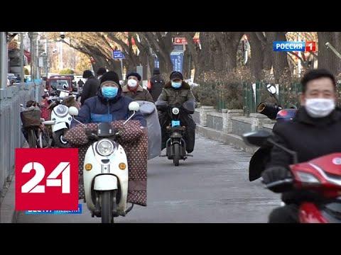Коронавирус: китайские медсестры не думают о смерти - Россия 24 photo