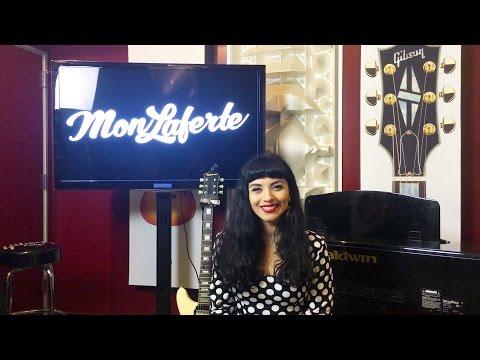 Mon Laferte Playlist Intro | En Vivo Playlist