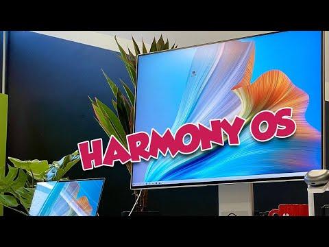 HARMONY OS è arrivato! Ecco i nuovi dis …